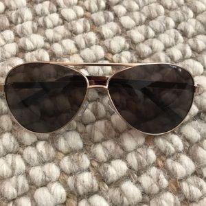 6b595d5963 Lucky Brand Accessories - Lucky Aviator sunglasses